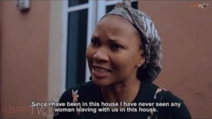 Aworan Latest Yoruba Movie 2019 Drama Starring Jumoke Odetola | Niyi Johnson